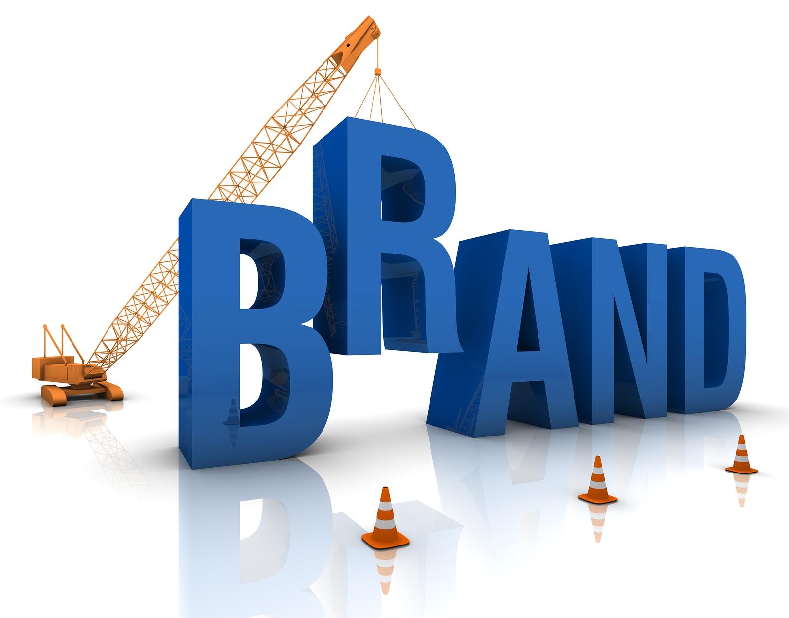 branding diri