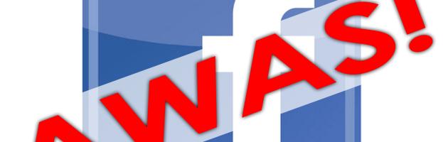 Awas, Selamatkan Perniagaan Anda di Facebook!