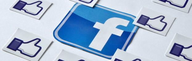Tips Bagaimana Tingkat LIKE pada Post di Facebook!